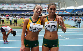 RT Journal by Clara Smith: World Youth Champs Cali - Runner's Tribe