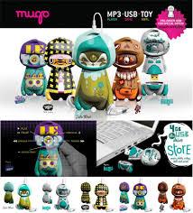 SpankyStokes.com | Designer Toy • Vinyl Toy • Art Toy Blog: Aaron Atchison