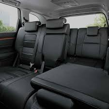 new cr v spacious 7 seater family suv