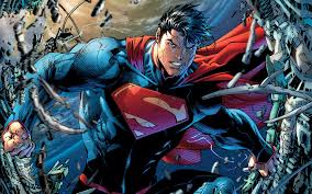 superman wallpaper background hd