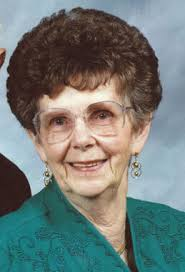 Edith Johnson McConnell | Obituary | The Sharon Herald