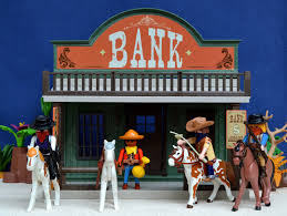 Free Images : recreation, usa, america, toy, playmobil, bank, toys ...