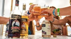 goslings rum three delicious recipes