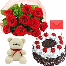 cake flowers delivery in bangalore