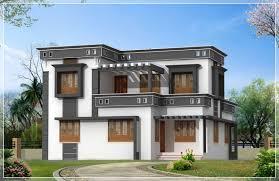 contemporary modern house design
