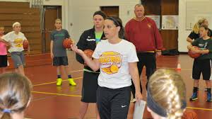 Varsity coaches prep youngsters for the future