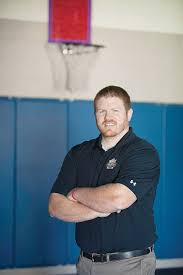 Conway 'coach' receives Elementary Physical Education Teacher of the Year  award