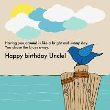 the happy birthday uncle quotes wishesgreeting