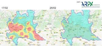 EPHA: Coronavirus threat greater for polluted cities; clean air ...