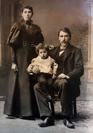Family Memories by Helene Smith Prehatny – The Genetti Family ...