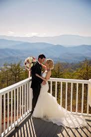 gatlinburg cabin wedding