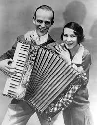 1918: Fred and Adele Astaire | News | thesouthern.com