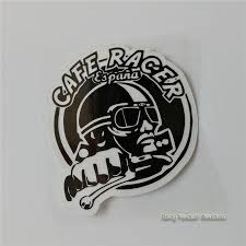 Cafe Racer Stickers Retro Motocross Sticker Windshield Decals Motorcycle Helmet Reflective Vinyl Sticker For Dirt Bikes Atv Sticker Windshield Helmet Stickersmotorcycle Helmet Stickers Aliexpress