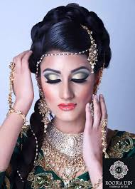makeup work 40643 by roobia din modelisto
