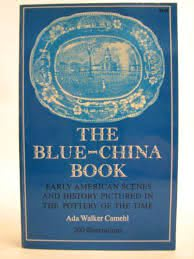 Blue China Book by Ada Walker Camehl (1973-05-03): Amazon.com: Books