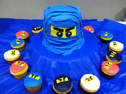 Lego Ninjago cake - Cake Theater