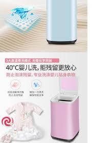 Máy giặt mini mini mini 3 kg Hisense / Hisense XQB30-M108PH hoàn toàn tự  động - May giặt   Tàu Tốc Hành   Đặt hàng cực dễ - Không thể chậm trễ