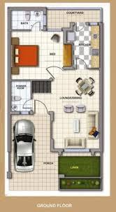 duplex floor plans indian duplex