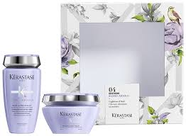 spring gift set blond absolu with mask