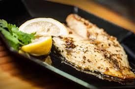 Organic Oven Baked Fish Recipe ...