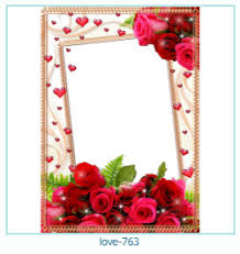 photo frames photo effect love hearts