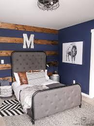 Navy Blue Kids Bedroom Ideas Decoomo