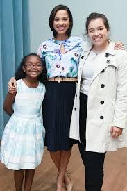 Girls Inc. honors Johnson Space Center head at recent breakfast - Midland  Reporter-Telegram