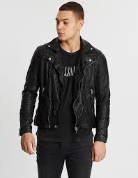 taro biker jacket by allsaints