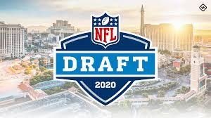 How the 2020 NFL Draft is already being ...