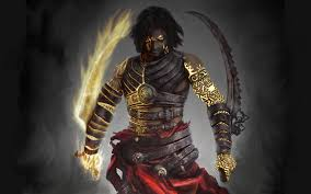 72 prince of persia warrior within