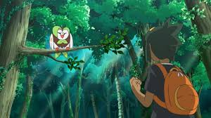 Here's The Trailer For Pokémon The Series: Sun & Moon—Ultra ...