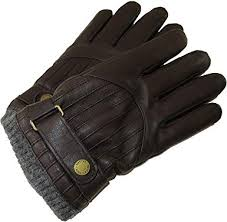 polo rl men s leather driving gloves at
