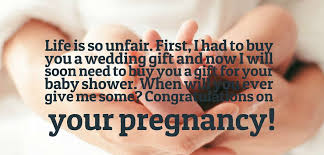 20 pregnancy wishes for sister we