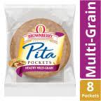 arnold healthy multigrain pita pockets