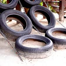 12 Things You Can Do With An Old Tire The Family Handyman