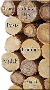Eastern White Cedar Lumber And Fence Posts Ontairo Canada