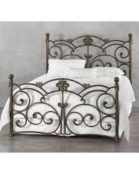 Discover Deals on Wesley Allen Lucerne Bed
