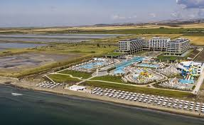 wave resort pomorie bulgaristan