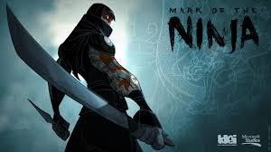 mark of the ninja wallpaper hd