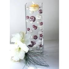 large glass vase filler ideas