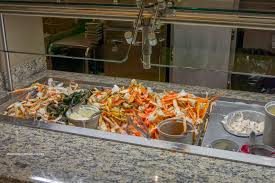The Buffet at Silver Reef Casino