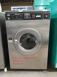 Máy giặt công nghiệp Unimac 50 23kg