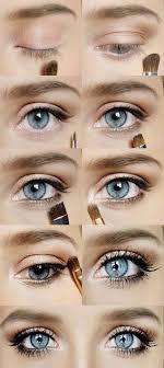10 fascinating office eye makeup