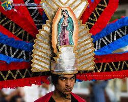 patron saint la virgen de guadalupe