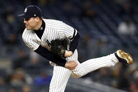 Adam Ottavino has been as advertised for the Yankees - Pinstripe Alley