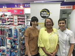 A perfect match_Olivia Scanlan, Penny Hamilton and Victoria Schultz -  YellowBridge QLD