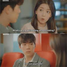 meaningful quotes in the lighthearted kdrama welcome to