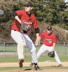 One hitter for Malinowski   Sports   presspubs.com