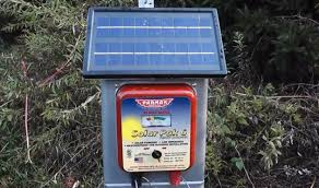 Top 5 Solar Powered Electric Fence Chargers