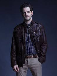 Aaron Abrams as Brian Zeller #Hannibal | Hannibal, Hannibal series ...